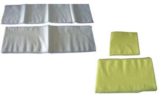 床单垫单自动折叠机-嘉兴知明机械